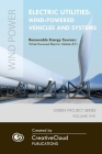 Electric Utilities: WIND-POWERED VEHICLES AND SYSTEMS: Renewable Energy Sources: Wind-Powered Electric Vehicle (EV) Cover Image