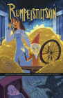 Rumpelstiltskin: A Discover Graphics Fairy Tale Cover Image