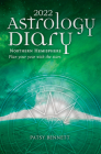 2022 Astrology Diary -  Northern Hemisphere Cover Image