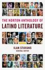 The Norton Anthology of Latino Literature Cover Image