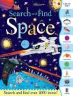 Search and Find Space Cover Image