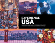 Lonely Planet Experience USA Cover Image