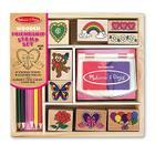 Friendship Stamp Set Cover Image