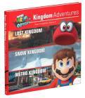 Super Mario Odyssey: Kingdom Adventures, Vol. 3 Cover Image