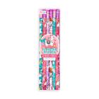 Graphite Pencils - Set of 12 - Funtastic Friends Cover Image