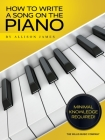 How to Write a Song on the Piano Cover Image