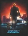 John Wick: Sceenplay Cover Image