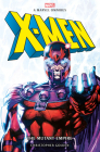Marvel Classic Novels - X-Men: The Mutant Empire Omnibus Cover Image