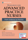 Research for ADVANCED PRACTICE NURSES From Evidence to Practice Cover Image