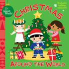 Disney It's A Small World Christmas Around the World Cover Image