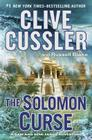 The Solomon Curse Cover Image