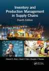 Inventory and Production Management in Supply Chains Cover Image