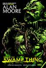 Saga of the Swamp Thing Book Two Cover Image
