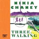 Three, Walking Cover Image