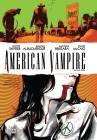 American Vampire Vol. 7 Cover Image