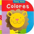 Colores (Toca toca series) Cover Image