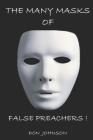 The Many Masks of False Preachers Cover Image