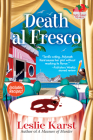 Death Al Fresco: A Sally Solari Mystery Cover Image