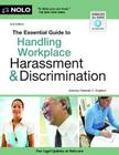 The Essential Guide to Handling Workplace Harassment & Discrimination Cover Image