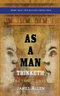 As a Man Thinketh: Collector's Edition Cover Image