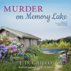 Murder on Memory Lake Cover Image