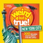 Weird But True New York City Cover Image