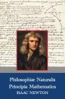 Philosophiae Naturalis Principia Mathematica (Latin,1687) Cover Image
