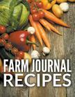 Farm Journal Recipes Cover Image