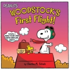 Woodstock's First Flight! (Peanuts) Cover Image