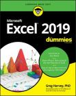 Excel 2019 for Dummies Cover Image
