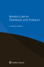 Sports Law in Trinidad and Tobago Cover Image