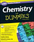 Chemistry for Dummies Cover Image