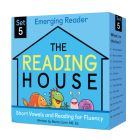 The Reading House Set 5: Short Vowels and Reading for Fluency Cover Image