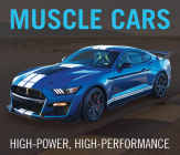 Muscle Cars: High-Power, High-Performance Cover Image