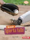 Great Sports Fails Cover Image
