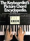 The Keyboardist's Picture Chord Encyclopedia Cover Image
