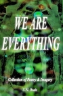 We Are Everything Cover Image