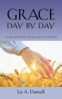 Grace Day by Day - A Daily Devotional with Grace in the Water Cover Image