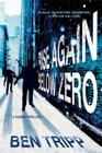Rise Again Below Zero Cover Image