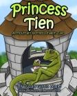 Princess Tien Cover Image