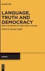 Language, Truth and Democracy (Aporia #12) Cover Image