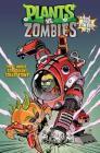 Plants vs. Zombies Boxed Set #2 Cover Image