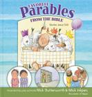 Favorite Parables from the Bible: Stories Jesus Told Cover Image