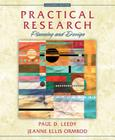 Practical Research: Planning and Design Cover Image