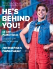 He's Behind You: Eleven Gay Pantomimes Cover Image