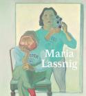 Maria Lassnig Cover Image