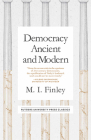 Democracy Ancient and Modern (Mason Welch Gross Lecture Series) Cover Image