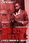 Red Dirt Revival: a poetic memoir in 6 Breaths Cover Image