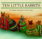 Ten Little Rabbits Cover Image