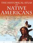 Historical Atlas Of Native Americans Cover Image